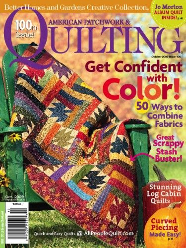 88 best favorite quilt magazines books images on pinterest books scattered leaves by pam buda fandeluxe Image collections