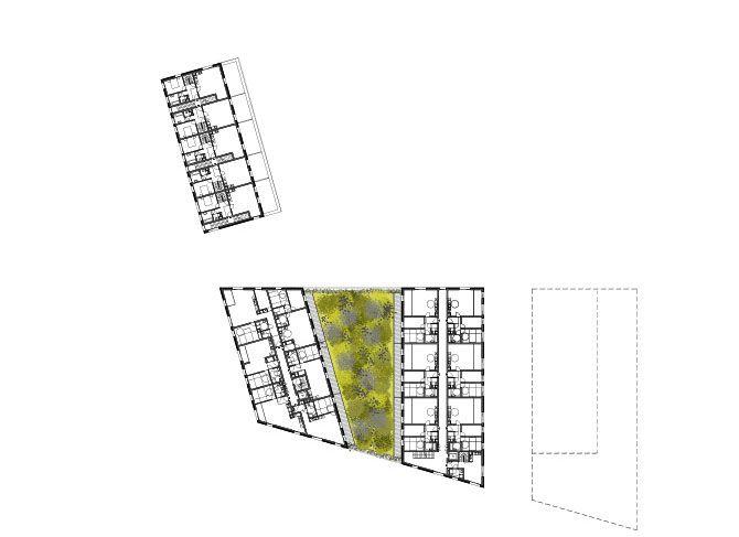MONT-LIEBAUT - FRES architectes