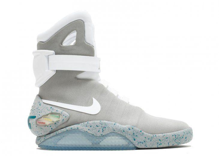 Superior Comandante Besugo  🔥 Los 25 modelos de zapatillas NIKE más geniales y caros del mundo en 2020  | Modelos de zapatillas nike, Nike air mag, Modelos de zapatillas