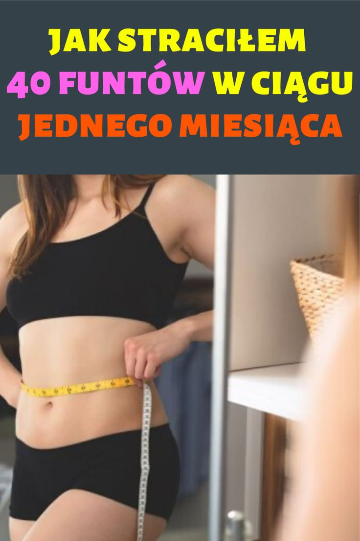 Jak szybko schudnąć bez ćwiczeń forum