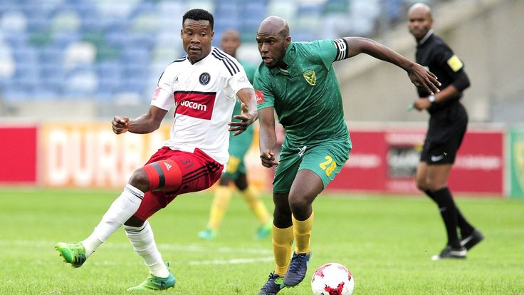 Golden Arrows 2-1 Orlando Pirates: Abafana Bes'thende end Bucs' top eight record