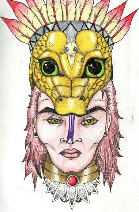 Snakehead native