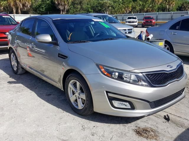 2015 Kia Optima Lx For Sale Fl Ft Pierce Wed Feb 12 2020 Salvage Cars Copart Usa In 2020 Kia Optima Kia Salvage Cars