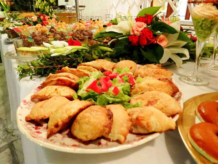 Brik dannouni aux crevettes chaussons recette ramadan - Cuisine tunisienne ramadan ...
