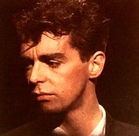 Neil Tennant 1986