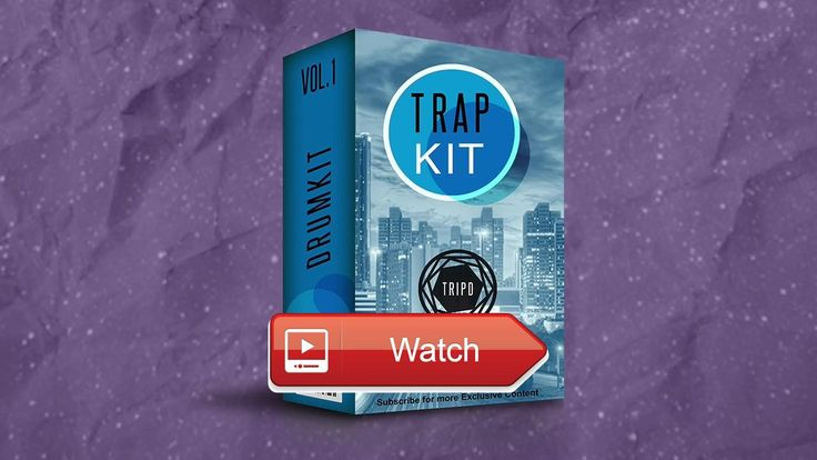 Drum Kit 17 Hip Hop Trap Rap Producer Sounds Kits Trap Kit Vol 1 Tripd  Download Instant Delivery Drum Kit 17 Hip Hop Rap Producer Sounds Kits Trap Kit Vol 1 Tripd Mixing