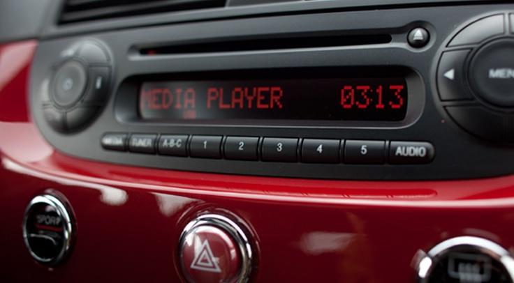 2013 FIAT 500 Sport | Diseño en cada detalle.