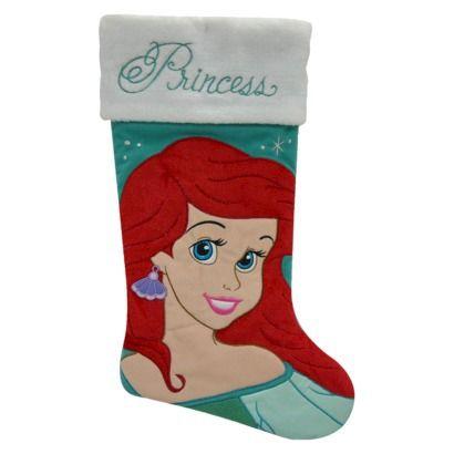Ariel Stocking 71