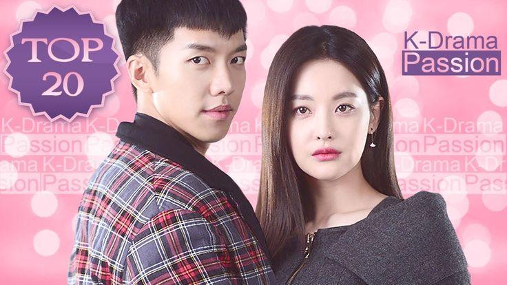 TOP 20 ★ Popular K-Dramas January 2018 [Week 4]