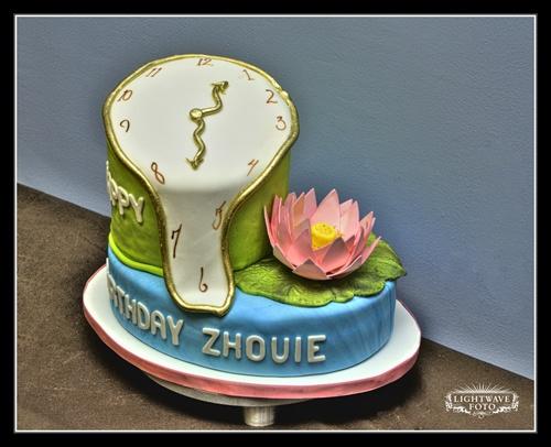 Specialty Birthday Cakes Austin Tx
