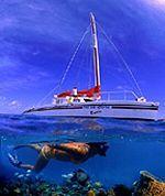 Aruba Red Sail Sports for Scuba Diving - Sailing - Watersports Vacation #arubavacation#caraibconnexion#