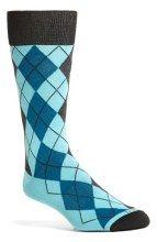 hook + ALBERT Argyle Socks gifters.com argyle socks for men,crazy socks for men