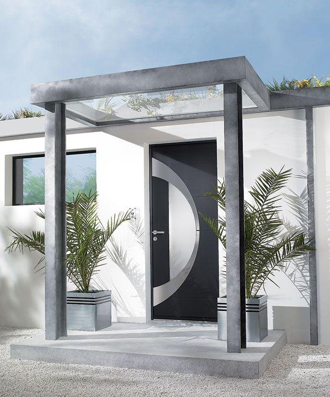 11 best Portes du0027entrée PVC Zilten images on Pinterest Doors