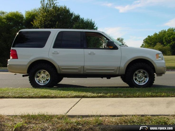 Lifted Expeditions of EF.com (picture post) - Page 2 - Ford Expedition Forum