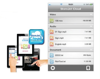 StoreJet Cloud-Transcend's new #Wireless #Portable_Drive : http://geeksmantra.com/gadgets/storejet-cloud-transcends-wireless-portable-drive/