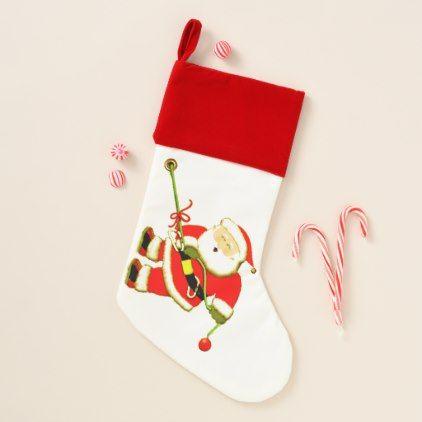 rock climbing holiday gifts christmas stocking - christmas stockings merry xmas cyo family gifts presents