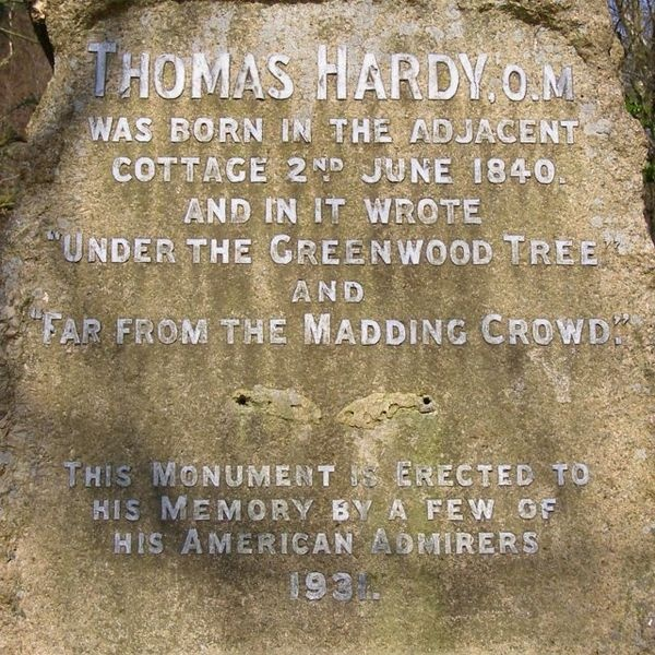 best thomas hardy images english literature  thomas hardy monument