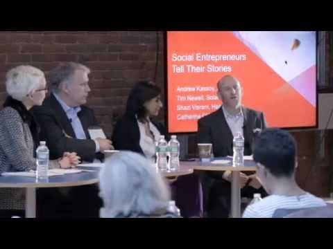 Impact Investing as a Tool for Change