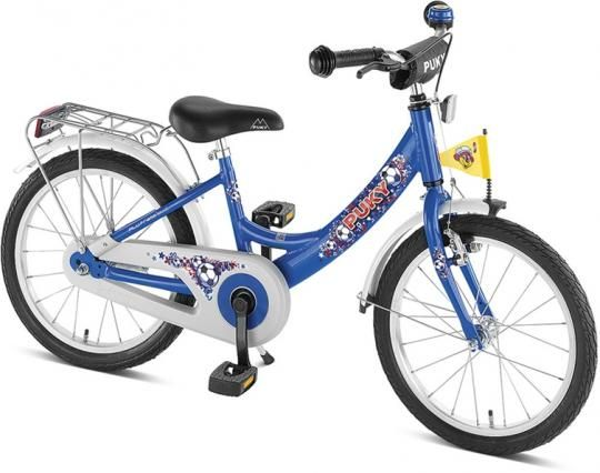 Bicicleta Puky ZL 16 ALU. Bicicleta pentru Copii cu varsta intre 3-5 ani