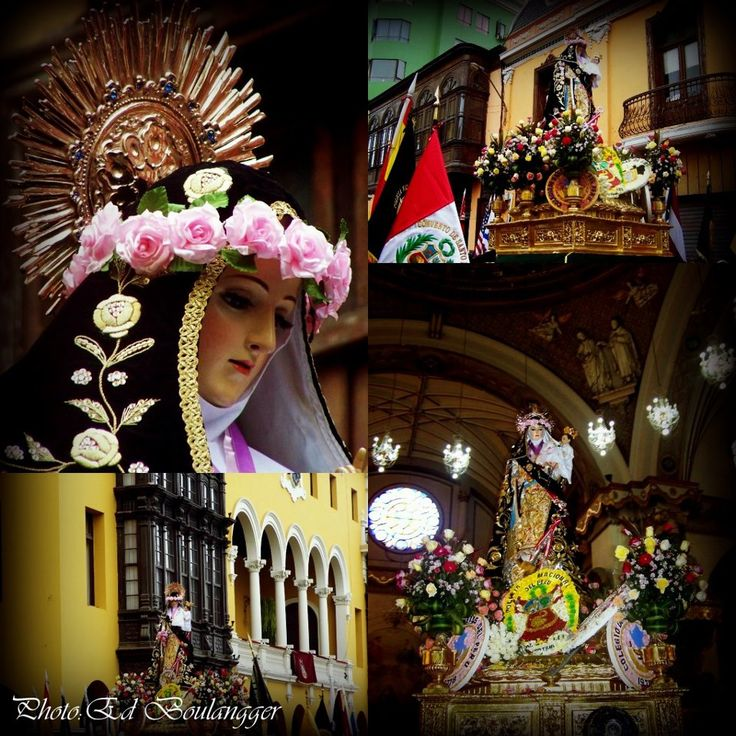 10 best Santa Rosa de Lima images on Pinterest  Lime Saints and