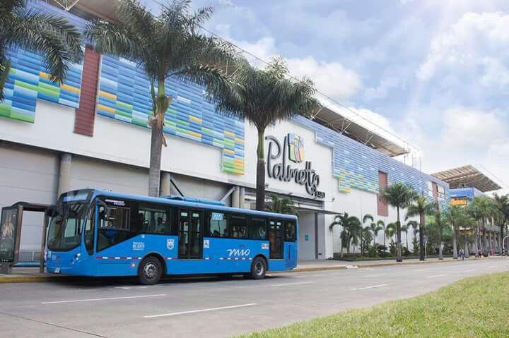 Centro Comercial Palmetto #Cali #Colombia