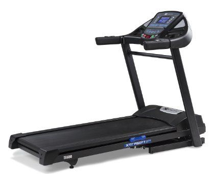 Precor Home Fitness - Xterra Trail Racer 600 Treadmill, $949.00 (https://www.precorhomefitness.com/xterra-trail-racer-600-treadmill/)