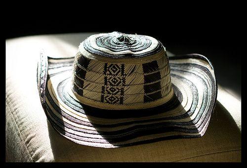 A Sombrero Vueltiao