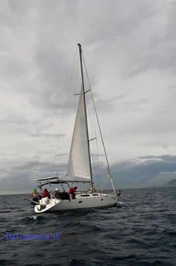 Jeanneau 42.1 Barche a vela | sailing boat