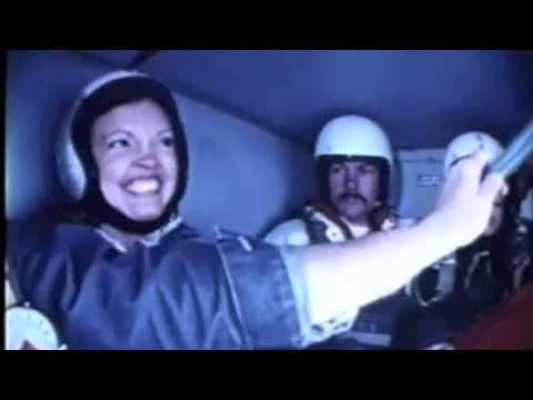 Casino Versus Japan - Over Island.  Skydive -- the classic 1970s film by leading freefall photographer of the era, Carl Boenish.
