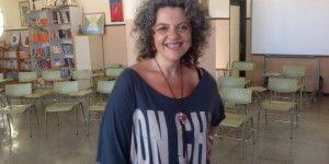 """Conferencia """"CUANDO LEER Y ESCRIBIR SE HACEN VIDA EN EL AULA"""" por Blanca Aguilar Liébana"""