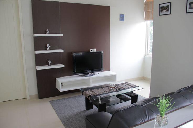 ruang keluarga lt.2
