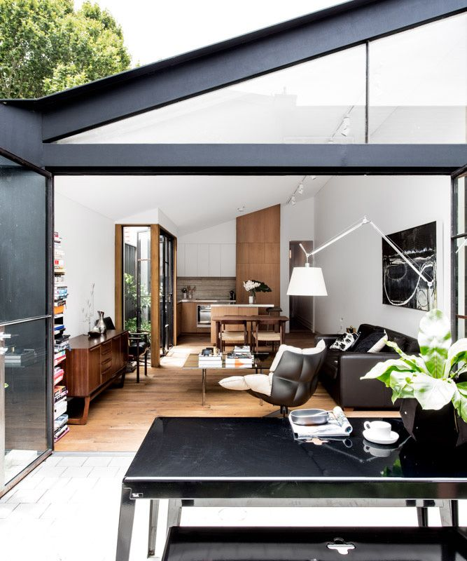 213 best Architecture: Extensions images on Pinterest ...