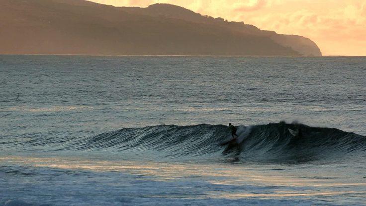 Ep. #3: Azores | The McNamara Surf Trip.