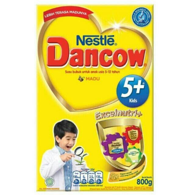 Saya menjual Dancow Madu 5+ seharga Rp93.700. Dapatkan produk ini hanya di Shopee! https://shopee.co.id/sistalolly/64067532 #ShopeeID