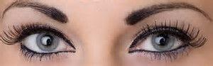 1 Box Permanent 3D Mink False Eyelash Strips Extension, Korean Eyelash Cilia Natural Soft Fake Eye Lash ,Cilia Makeup Tools