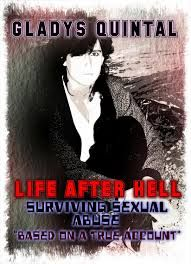 Welcome Guest Author - Gladys Quintal http://jeanettehornbybooks.blogspot.com.au/2013/11/life-afterhell-surviving-sexual-abuse.html