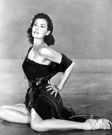 53 best Cyd Charisse images on Pinterest