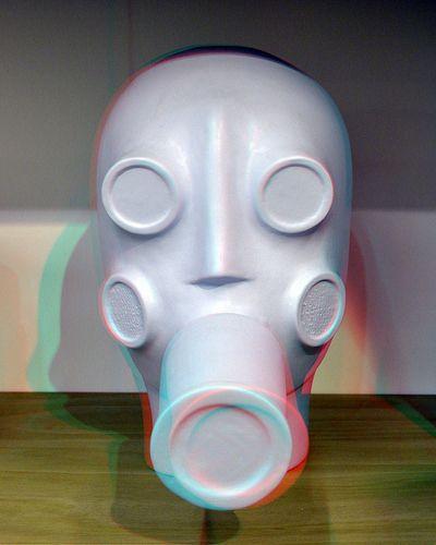 Atelier van Lieshout 3D