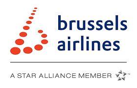Brussels Airlines Logo. (BELGIAN).