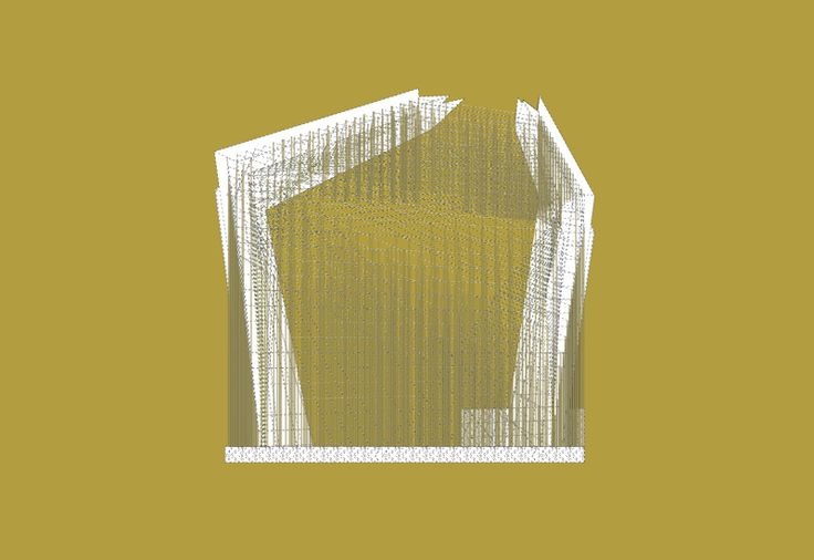 Sukkah City Competition - Jared Friedman: Architecture Soup for the Nerdy Soul