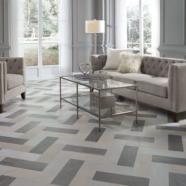 Porcelain Tile Flooring by Mannington :: Discover Adura, Adura Max, Resilient and Luxury Vinyl Flooring