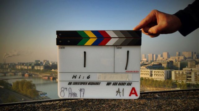 awesome The Fuse is Lit as Production Begins on Mission: Impossible 6