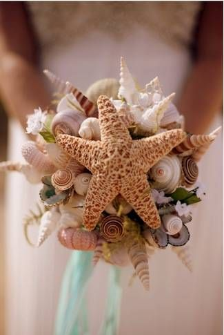 30 Beach Themed Wedding Projects & DIY Inspiration | Confetti Daydreams