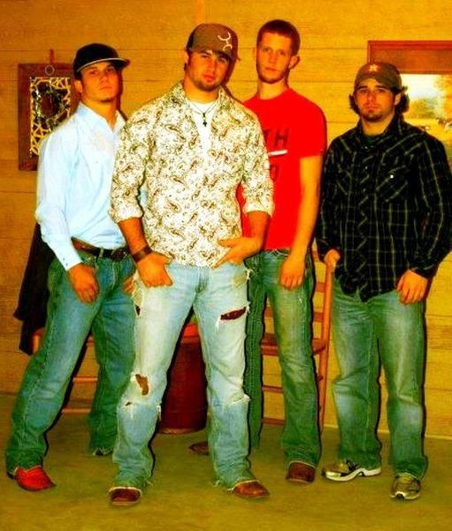 Check out Koe Wetzel and the Konvicts on ReverbNation | My