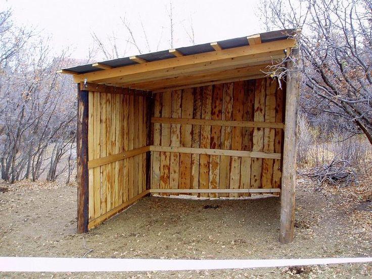 Best 25+ Horse shelter ideas on Pinterest | Diy horse ...
