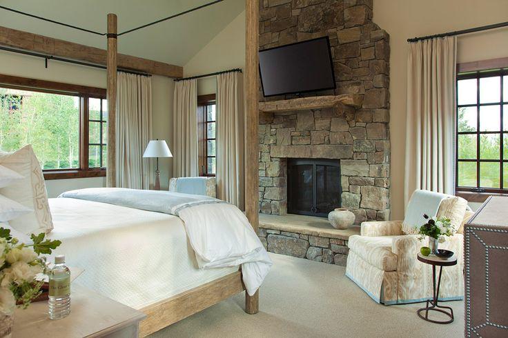 Shooting Star Cabin 17 | Luxury Retreats