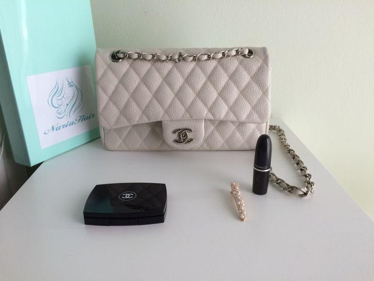 Chanel Mac NariaHair
