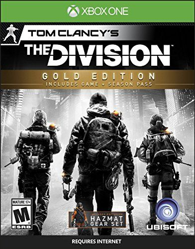 Tom Clancy's The Division (Gold Edition) - Xbox One Ubisoft https://www.amazon.ca/dp/B00ZPTDNBY/ref=cm_sw_r_pi_dp_x_hcmfAbZXATW3P