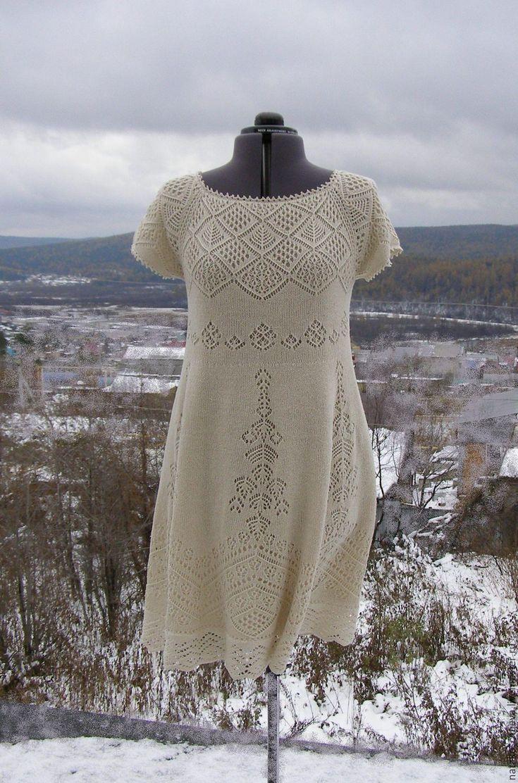 Купить или заказать 'Сны о лете' платье в интернет-магазине на Ярмарке Мастеров…