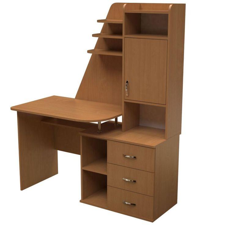 Компьютерный стол НСК 41, витрина компьютерных столов, фото компьютерных столов…